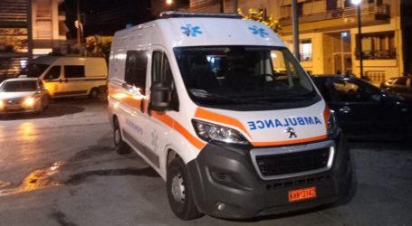 ΤΩΡΑ: Χαροπαλεύει γυναίκα στο Νοσοκομείο Βόλου – Παρασύρθηκε από ΙΧ και την εγκατέλειψαν στην άσφαλτο