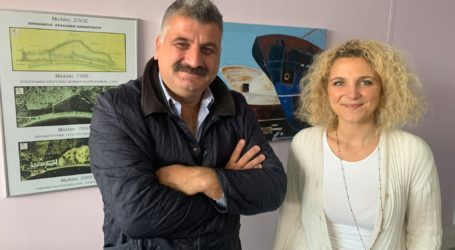 Προγραμματική σύμβαση με το Πανεπιστήμιο Θεσσαλίας υπογράφει ο Δήμος Ν. Πηλίου