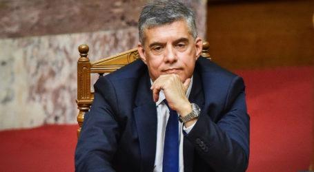 Αγοραστός: Μας κορόιδεψε το Υπουργείο επί ΣΥΡΙΖΑ – «Βολές» σε Γουργουλιάνη