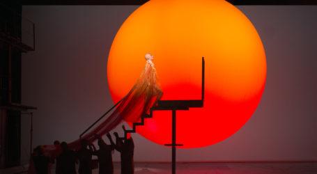 Παγκόσμια πρεμιέρα–Η όπερα «ΑΚΕΝΑΤΟΝ» στον Βόλο