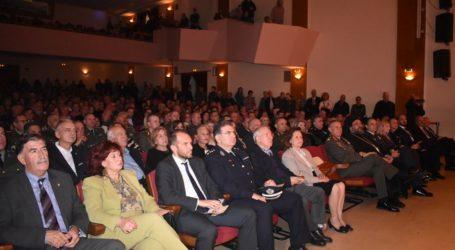 Πλήθος κόσμου στη μουσική εκδήλωση της 1ης Στρατιάς στο Δημοτικό Ωδείο Λάρισας (φωτο – βίντεο)