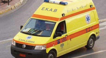 Πήλιο: 68χρονος καταπλακώθηκε από το αυτοκίνητό του