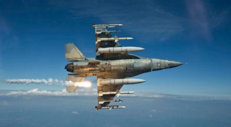 Γιορτάζει η Πολεμική Αεροπορία – Ανοιχτή στο κοινό η 111 Πτέρυγα Μάχη στη Ν. Αγχίαλο