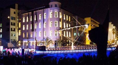 «Ο Βόλος μας Μαγεύει» και φέτος τα Χριστούγεννα – Οι προγραμματισμένες εκδηλώσεις με Βανδή – Μάστορα