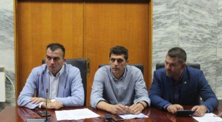 Επίθεση από αδέσποτο σκύλο δέχθηκε ο δημοτικός σύμβουλος Χρήστος Τερζούδης