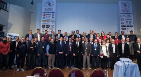 Ευχαριστίες για το 1ο Αναπτυξιακό Συνέδριο Μικρομεσαίων Επιχειρήσεων Κεντρικής Ελλάδος