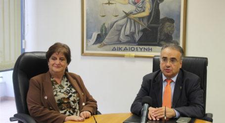 Τη σύσταση επιστημονικής επιτροπής για τη διεκδίκηση των γλυπτών του Παρθενώνα αποφασίζουν οι Δικηγόροι σήμερα στη Λάρισα