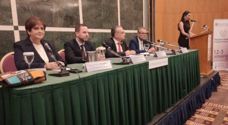 Οι αποφάσεις της Ολομέλειας των Προέδρων των Δικηγορικών Συλλόγων που συνεδρίασε στη Λάρισα