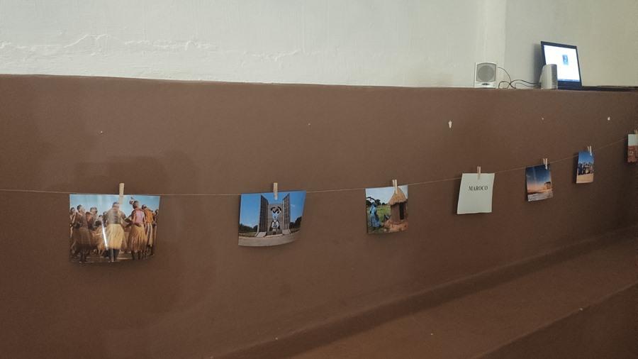 Γνωριμία με «Το ζωντανό βιβλίο» είχε το κοινό της Λάρισας στο Γενί Τζαμί (φωτο)