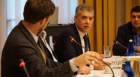 «Μόνο με μείωση του κόστους παραγωγής θα γίνουν τα ελληνικάαγροτικά προϊόντα ανταγωνιστικά»