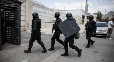 «Ντου» των κομάντος της Αστυνομίας στις Φυλακές του Βόλου