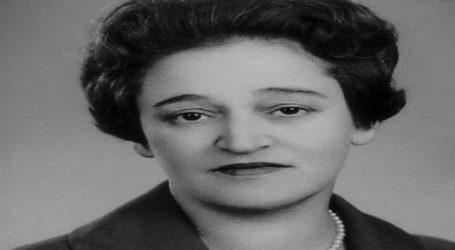 Το Βραβείο εύφημης μνείας «Μαρίας Μαύρου-Γκέκου» από το Λύκειο των Ελληνίδων Βόλου