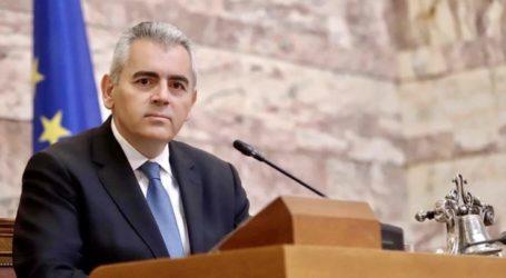 Χαρακόπουλος: «Θετικά τα μέτρα για πανώλη χοίρων αλλά απαιτείται εγρήγορση»