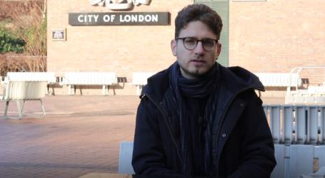 Ο UX Designer Γιώργος Μανίνης στην εκπομπή «Βολιώτες του Κόσμου»