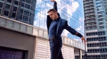 ΠΡΕΜΙΕΡΑ: Ο διάσημος χορευτής Στέφανος Δημουλάς στην εκπομπή «Βολιώτες του Κόσμου» του TheNewspaper.gr  – Δείτε το πρώτο επεισόδιο
