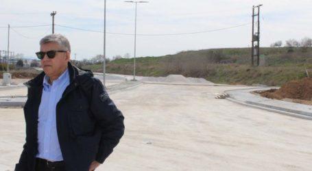 Τον δρόμο Αγιάς – Μελιβοίας συντηρεί η Περιφέρεια Θεσσαλίας με έργο 530.000 ευρώ