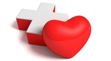 Εθελοντική αιμοδοσία στον Αλμυρό