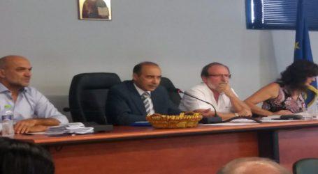Δήμος Αλμυρού: Οριακά τα οικονομικά του δήμου-Αδυναμία κατάρτισης προϋπολογισμού και τεχνικού προγράμματος