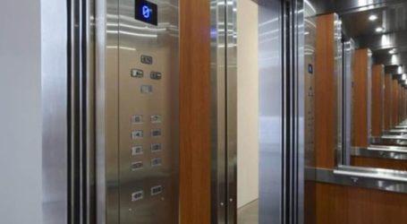 Λαχτάρα με παιδάκι στη Λάρισα – Το πόδι του εγκλωβίστηκε σε πόρτα ασανσέρ