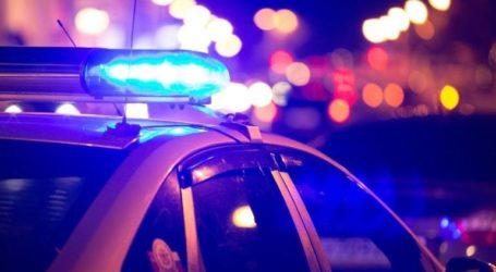 Στη «φάκα» της Αστυνομίας διαρρήκτης του Βόλου – Τον κατέγραψε κάμερα ασφαλείας [εικόνα]