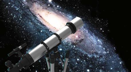 Ομιλία με θέμα «Οφθαλμαπάτες στην Αστρονομία»