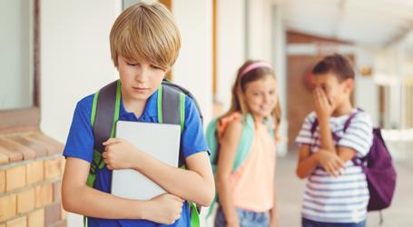 ΑΠΟΚΛΕΙΣΤΙΚΟ: Θύμα bullying μαθητής σχολείου του Βόλου – Αναγκάστηκε να αλλάξει σχολικό συγκρότημα