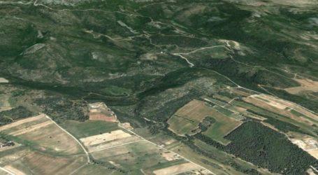 Δασικοί χάρτες: Παράταση για υποβολή αντιρρήσεων σε Σκιάθο και Αλόννησο