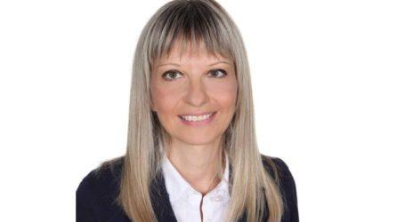 Αντιπρόεδρος του Εθνικού Κέντρου Δημόσιας Διοίκησης η Φαρσαλινή Παρασκευή Δραμαλιώτη