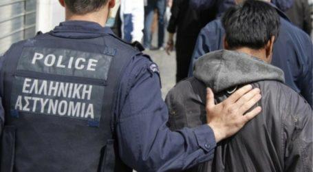 Πήλιο: Απελαύνεται 22χρονος Αλβανός