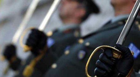 Η Λάρισα γιορτάζει αύριο Πέμπτη την Ημέρα των Ενόπλων Δυνάμεων