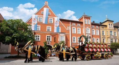 Στη Γερμανία για ανάπτυξη συνεργασιών ο Δήμαρχος Ελασσόνας