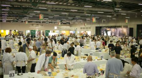 Βολιώτικη Φέτα Π.Ο.Π. ξεχωρίζει στα World Cheese Awards 2019