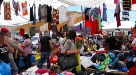 Βόλος: Που θα γίνουν οι λαϊκές αγορές των ρούχων τις ημέρες των εορτών