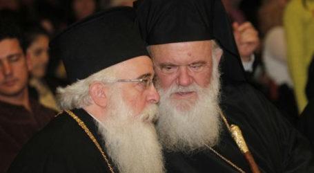 Παραιτείται ο Ιερώνυμος, αναλαμβάνει ο Ιγνάτιος; Τα σενάρια για την Αριχεπισκοπή