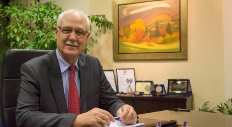 Απ. Καλογιάννης ενόψει των αυριανών εκλογών στην ΚΕΔΕ: Κάλεσμα σε ενωτική στάση των προοδευτικών δυνάμεων της Αυτοδιοίκησης
