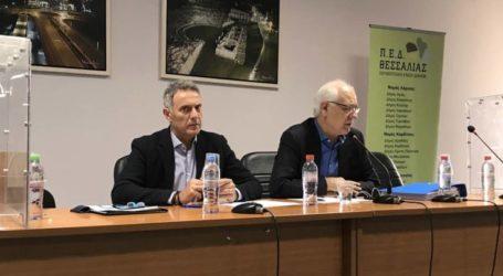 Γιατί ο δήμαρχος Λαρισαίων δεν… ενεπλάκη στις εκλογές για την ΠΕΔ Θεσσαλίας;