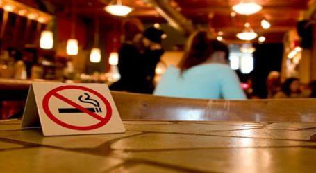 Αιφνιδιαστικοί έλεγχοι για τον αντικαπνιστικό νόμο και στον Βόλο