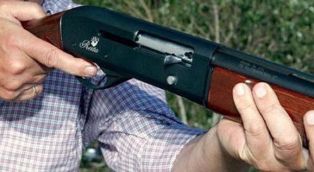 Χειροπέδες σε δύο Βολιώτες για παράνομη οπλοφορία