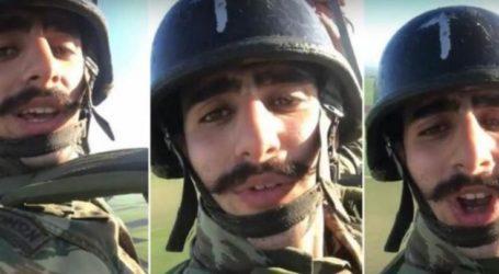 Αθωώθηκε από το Στρατοδικείο Λάρισας ο καταδρομέας που τραγούδησε το «Μακεδονία ξακουστή»