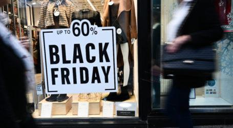 Black Friday: Πέντε κανόνες για να μην πέσετε θύματα «προσφορών»