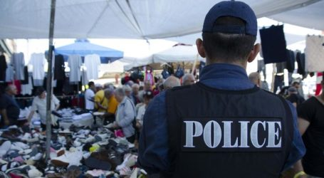 Τέσσερις συλλήψεις στον Βόλο για παρεμπόριο