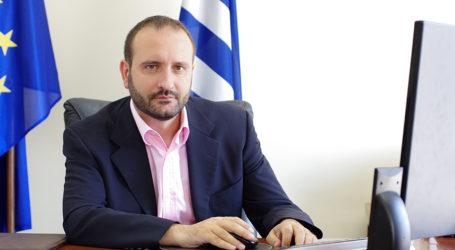 Κωνσταντίνος Κόλλιας στο onlarissa.gr: Εφικτό να επανέλθουμε πολύ νωρίτερα στα προ κρίσης επίπεδα