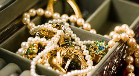 Μόλις 14 και 17 ετών έκλεψαν κοσμήματα στο Βόλο και ήρθαν στη Λάρισα για να τα πουλήσουν!