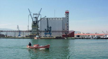 Ενδιαφέρον για το σιλό του Βόλου από εταιρεία της Θεσσαλονίκης