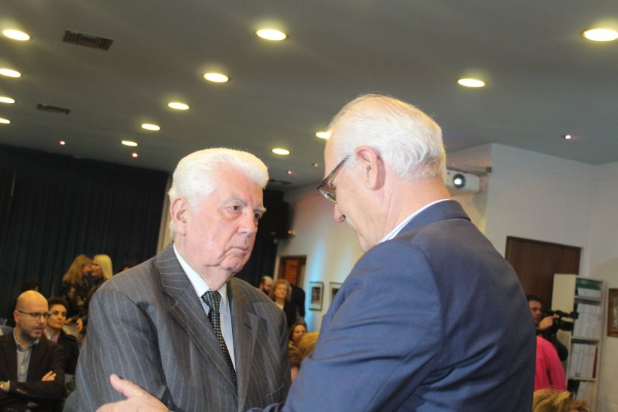 Τα 40 χρόνια ζωής γιόρτασε το Λύκειο Ελληνίδων Λάρισας - Δείτε φωτογραφίες