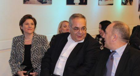 Τα 40 χρόνια ζωής γιόρτασε το Λύκειο Ελληνίδων Λάρισας – Δείτε φωτογραφίες