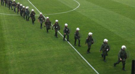 Απαγορεύει η αστυνομία την μετακίνηση οπαδών του Βόλου για το παιχνίδι με την ΑΕΛ