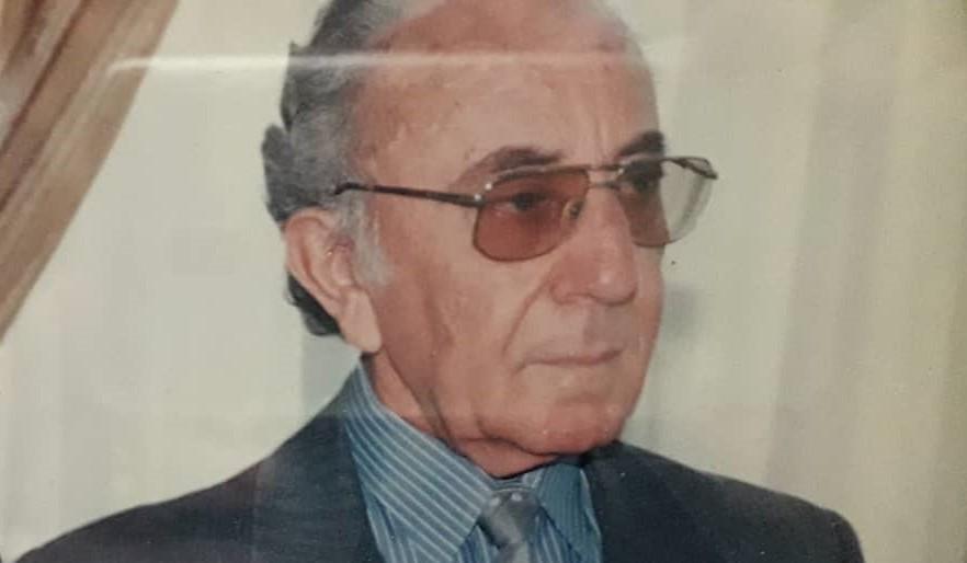 Φάρσαλα: «Έφυγε» από την ζωή ο Παναγιώτης Παναγιωτόπουλος