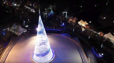 """Τι θα δούμε φέτος στο """"Πάρκο των Ευχών"""" της Λάρισας – Αναλυτικά το πρόγραμμα"""
