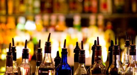 Κύκλωμα που εμφιάλωνε και διέθετε ποτά «μπόμπες» εντόπισε η ΑΑΔΕ έξω από τον Βόλο